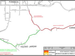 Última fase das obras de macro drenagem na Rua São José tem início nesta terça