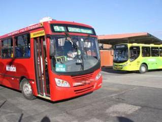 Novo Quadro de Horários dos Ônibus