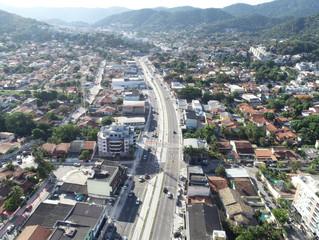 Cai 27,7% o número de mortes no trânsito em Niterói