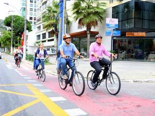 Dia Internacional Bike ao Trabalho