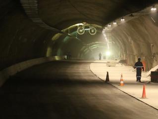 Túnel Charitas-Cafubá terá interdições para manutenção
