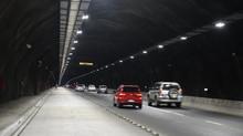 CCO Mobilidade vai monitorar túneis da Zona Sul de Niterói