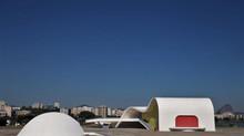 Caminho Niemeyer reabre neste sábado
