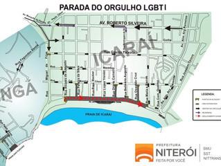 Orgulho LGBTI