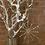 Thumbnail: Gold Jewelled Snowflake