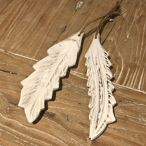 Feather Decoration