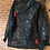 Thumbnail: Quilted Short Jacket - Black
