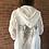 Thumbnail: Rock Star Linen Jacket - White