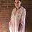 Thumbnail: Glitter Star Shirt - Pink