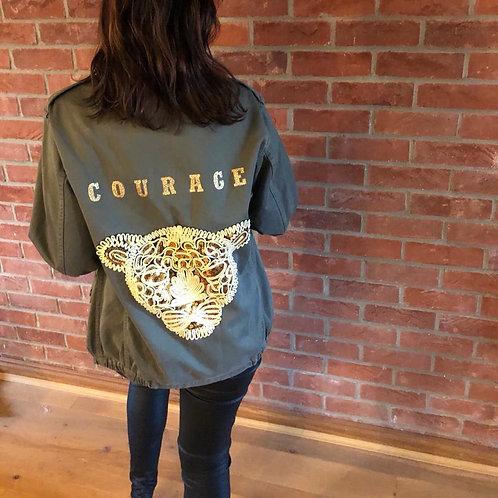 Courage Utility Jacket