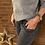 Thumbnail: Sienna Jeans -Washed Grey
