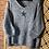 Thumbnail: Star Knit Jumper - Grey
