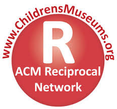ACM Children's museums are great tool for roadschooling (homeshooling on the road) and a good addition to a reciprocal museum membership