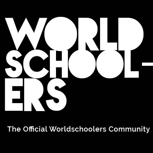 Worldschoolers facebook group for families traveling internationally