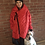 Thumbnail: Quilted Short Jacket - Red