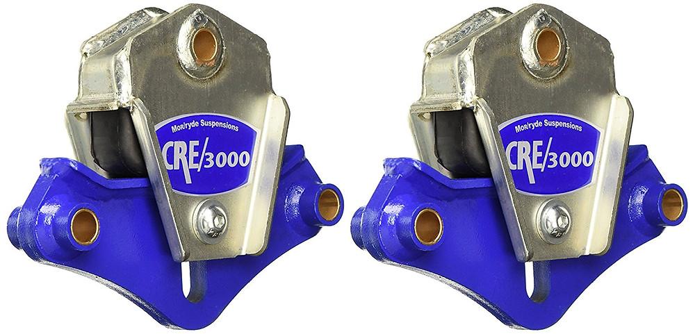 MORryde CRE3000 Equalizer Suspension