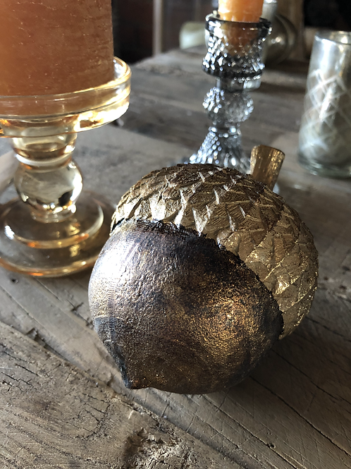 Acorn Decoration - Small