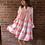 Thumbnail: Lyra Dress - Neon Orange