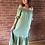 Thumbnail: Milly Dress - Green
