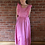 Thumbnail: Frill Maxi Dress - Candy Pink