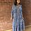 Thumbnail: Cara Dress - Blue