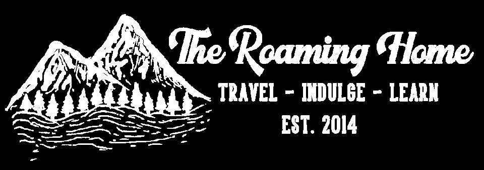 The Roaming Home Logo