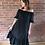 Thumbnail: Milly Dress - Black