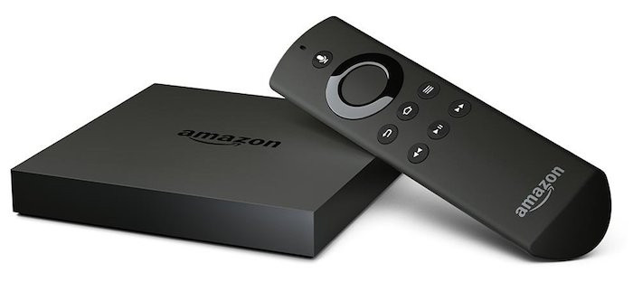 This is the 2nd Generation FireTV, which has since been replaced with the new 4k model.