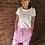Thumbnail: Star Harem Pant - Pink