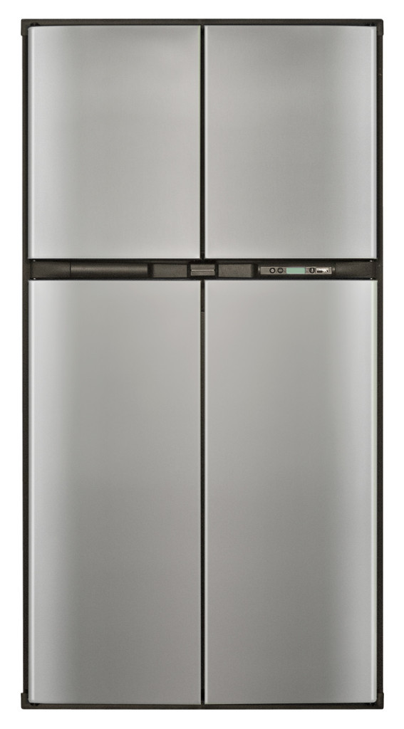 We have a Norcold 2118 in our RV.  This is an 18-cubic foot fridge that is a great performing RV fridge