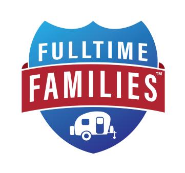 Fulltime families rv membership