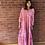 Thumbnail: Cara Dress - Pink