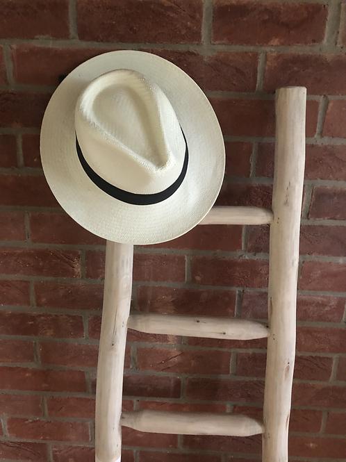 Panama Hat - Cream