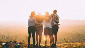Are you lonely tonight? Cultivating friendships on the road