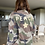 Thumbnail: Vintage Camouflage Jacket - Peace