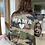 Thumbnail: Vintage Camouflage Jacket - Mama