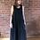 Thumbnail: Jersey Maxi Dress - Black