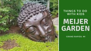 Masterpieces in the Meadow- Fredrick Meijer Gardens