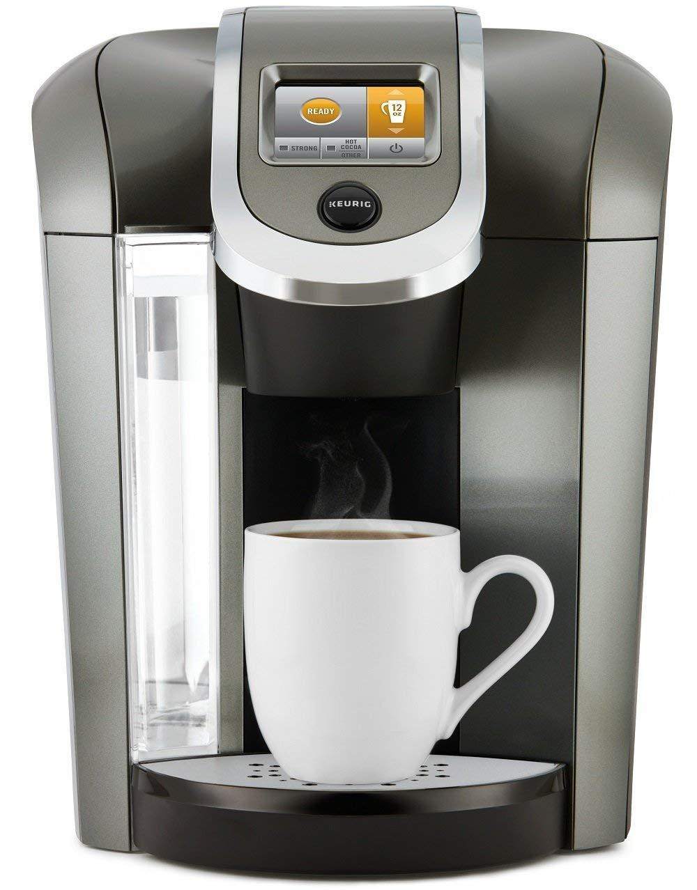 Keurig coffee makers K575