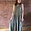 Thumbnail: Jersey Maxi Dress - Khaki