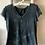 Thumbnail: Glitter Star T-Shirt - Slate