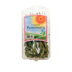 Retail Herb Clamshell
