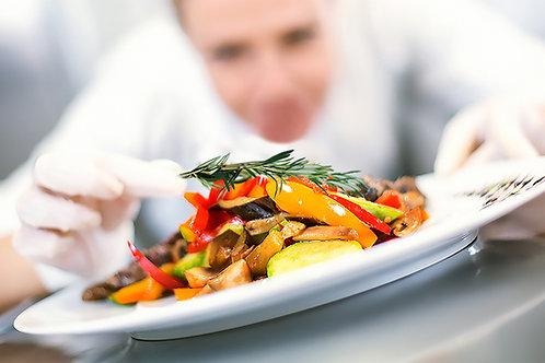 Herbs Food Service