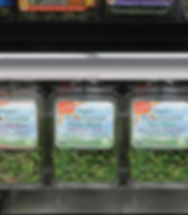 Retail Herbs and Microgreens