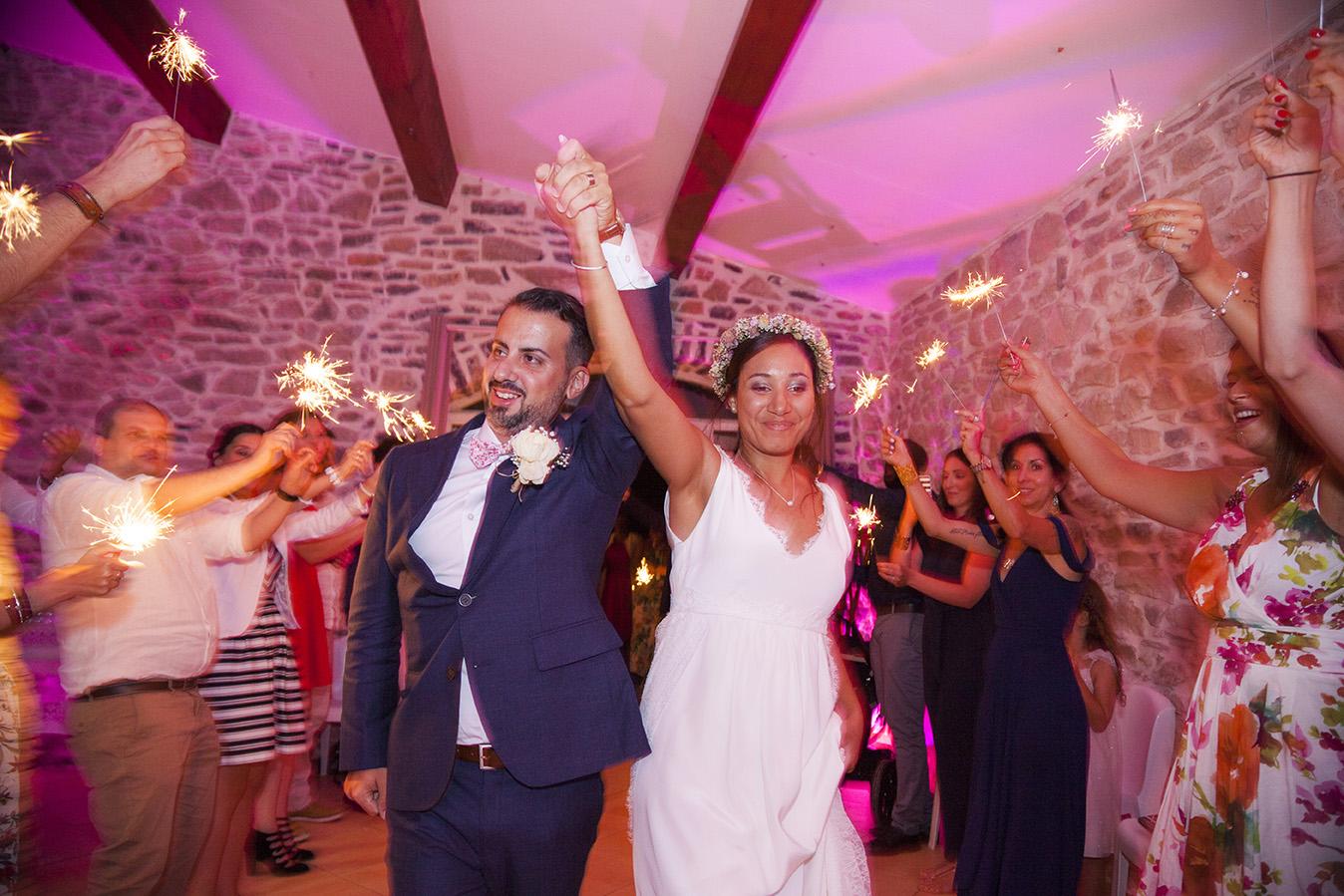 dj mariage Gard