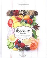 Bocaux Maisons / Editions Mango