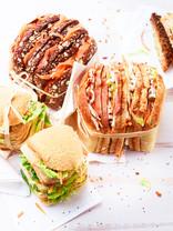 Nomad sandwich