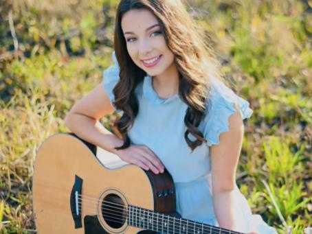 Ruby Grace Tilghman - Top 5 Under 25