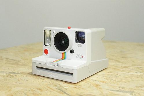Polaroid OneStep Plus - White