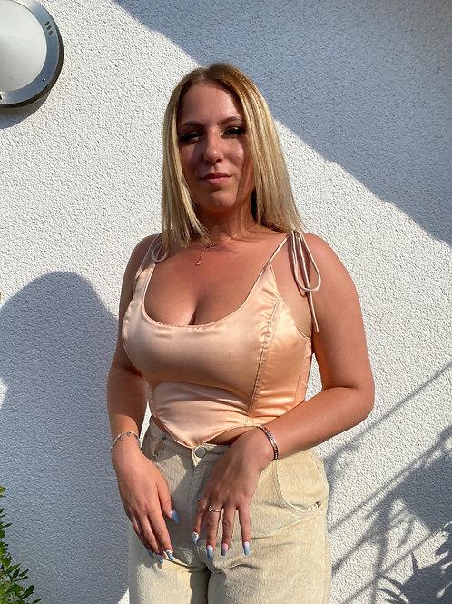 corset top weiß, corset bustier top, plus size white corset top, victoria secret corset top, floral corset top